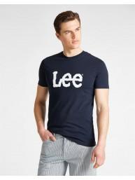 T-shirt Lee Wobbly Logo Tee...